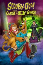 ¡Scooby-Doo! Y la maldición del fantasma número 13