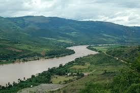 Река Уаллага