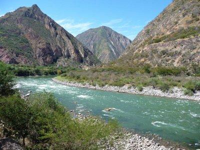 Река Апуримак