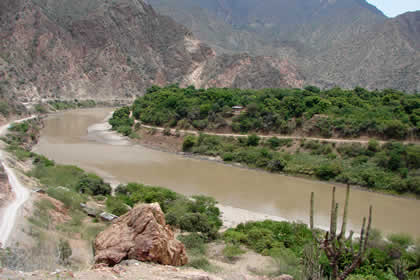 Река Мараньон