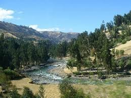 Санта Река
