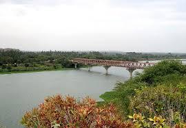 Chira river