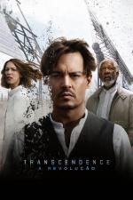 Transcendence: A Revolução