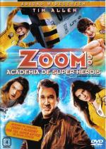 Zoom: Academia de Super-Heróis