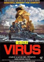 Exterminio (Virus)
