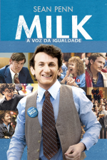 Milk - A Voz da Igualdade