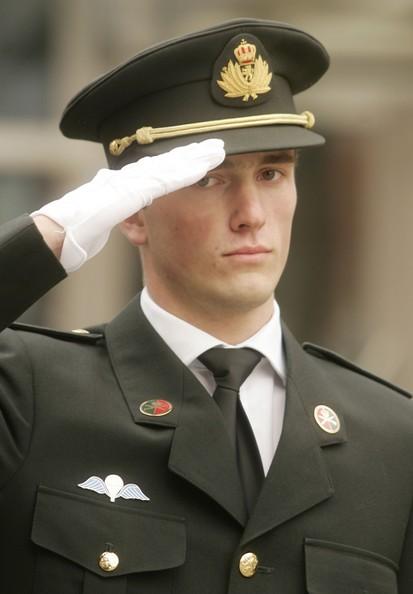 Prince Amadeo (Belgium)