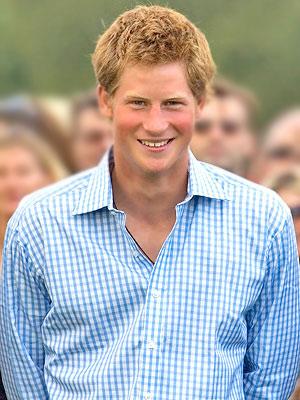 Prince Harry (Wales)