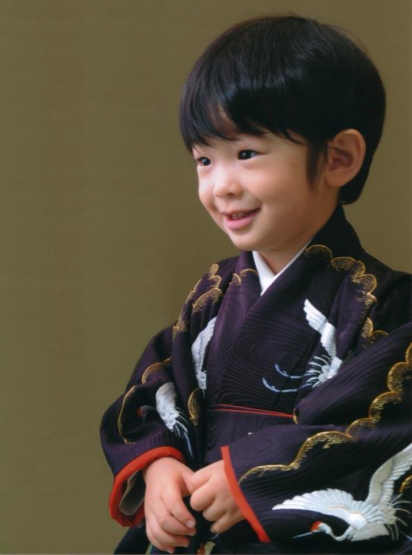 Prince Hisahito (Japan)