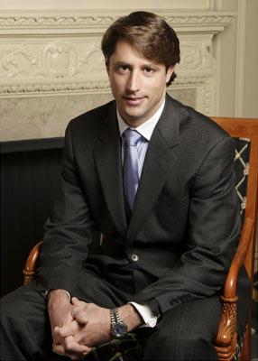 Prince Lorenzo (Italy)