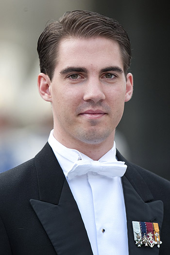 Prince Philippos (Greece and Denmark)