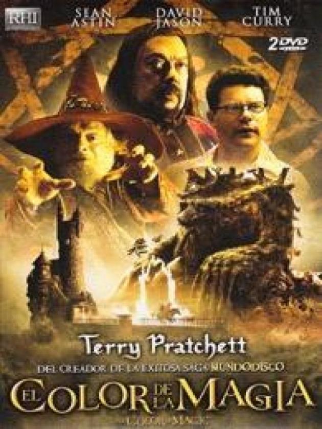 A Cor da Magia (2008)