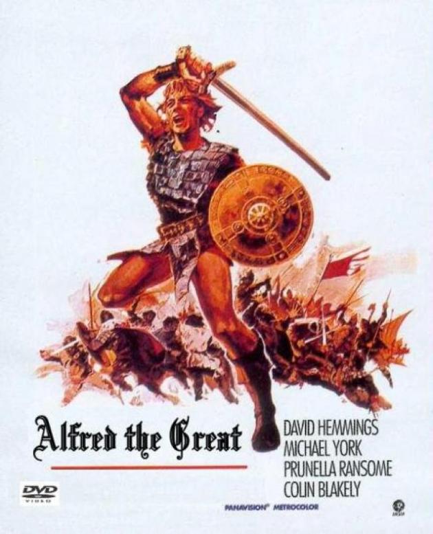 Alfredo, o Grande (1969)