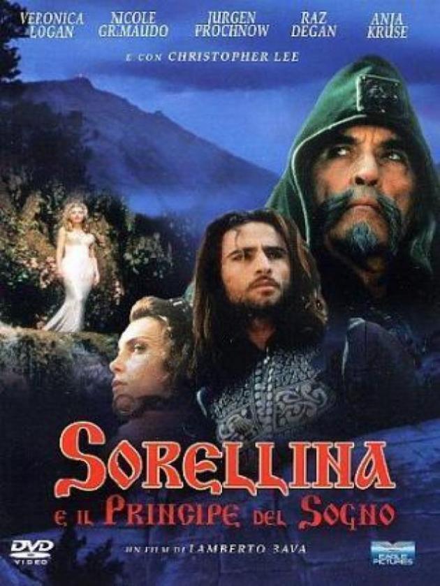 Alisea dan pangeran mimpi (1996)