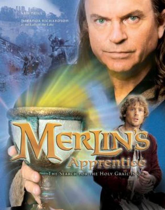 Aprendiz de Merlin (2006)