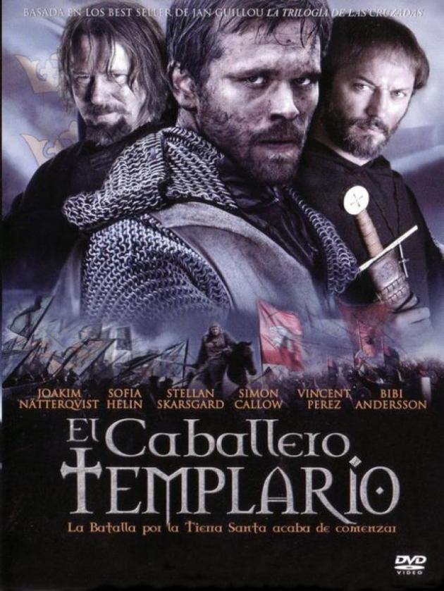 Arn: El Caballero Templario (2007)