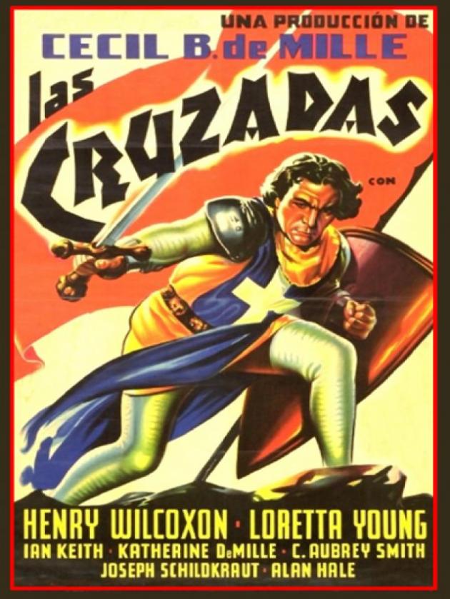 As Cruzadas (1935)