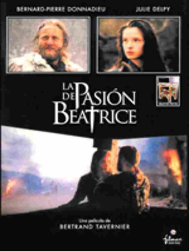 Beatrice's Passion (1987)