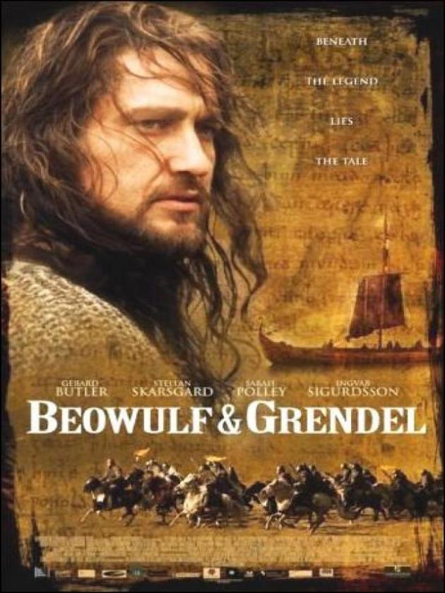 Beowulf & Grendel: O Retorno da Besta (2005)