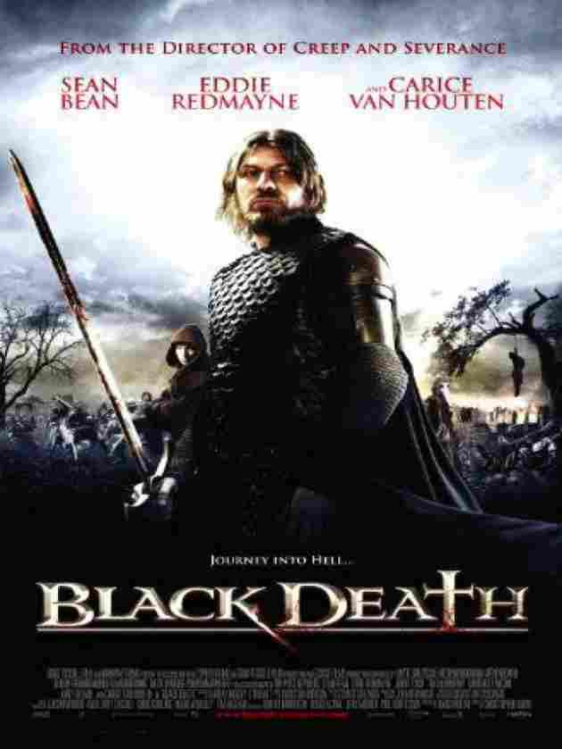 Black Death/Garra negra (2010)