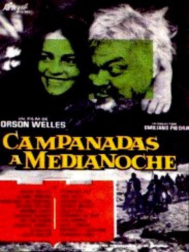 Carrilhões à meia-noite (1965)