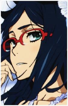 Chiriko Tsurumi.