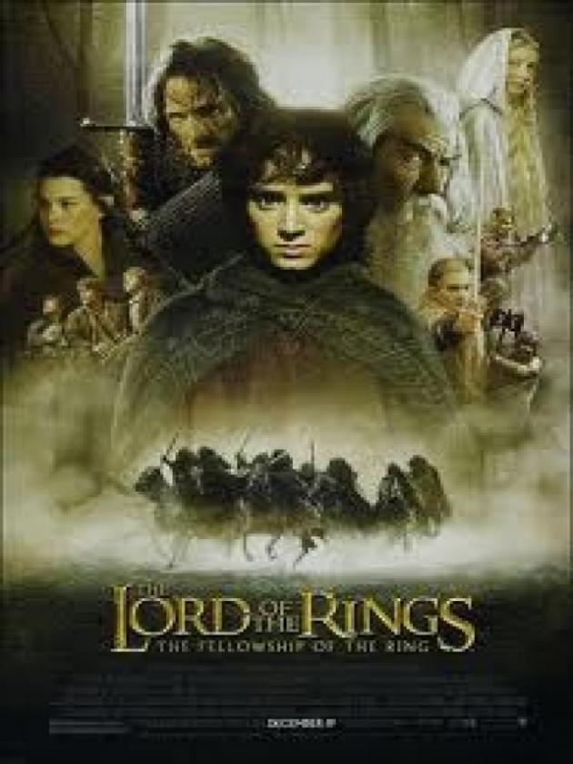 Der Herr der Ringe: Die Gefährten des Rings (2001)