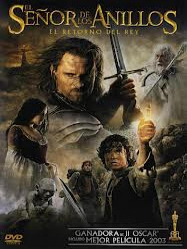 Der Herr der Ringe: Die Rückkehr des Königs (2003)