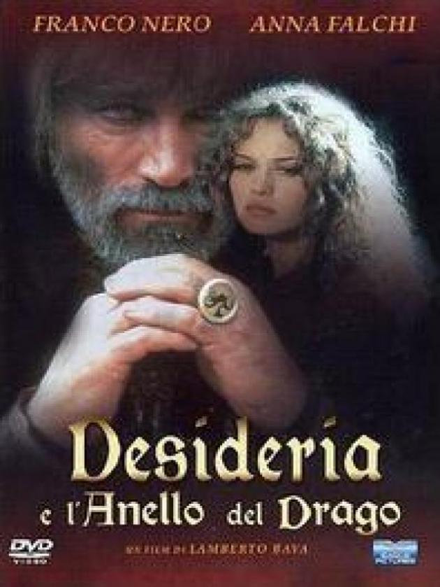 Desideria, cincin naga (1994)