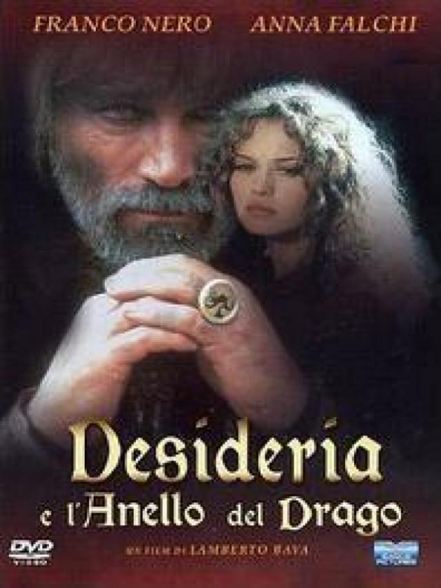 Desideria, o anel do dragão (1994)