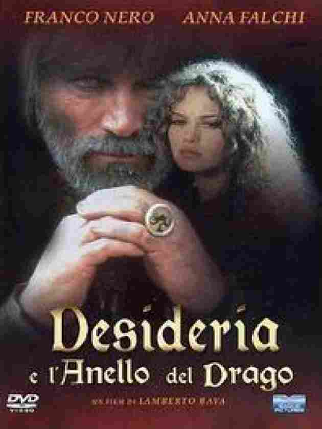 Desideria, the dragon's ring (1994)