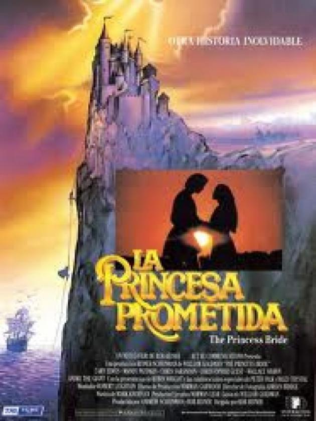 Die Brautprinzessin (1987)