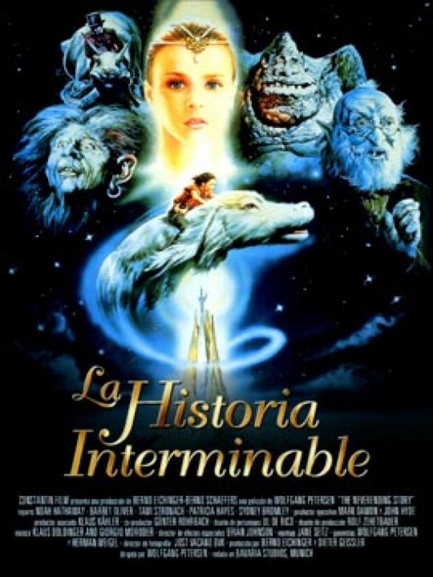 Die endlose Geschichte (1984)