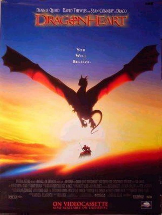 Drachenherz (1996)