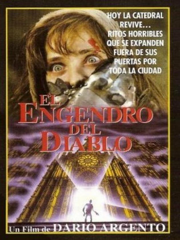 El engendro del diablo (1989)