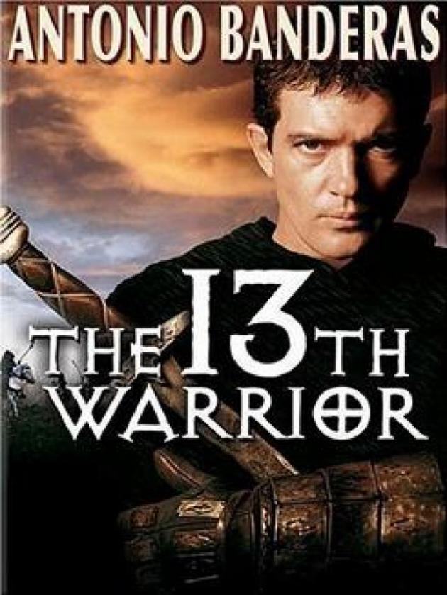 El guerrero Nº13 (1999)