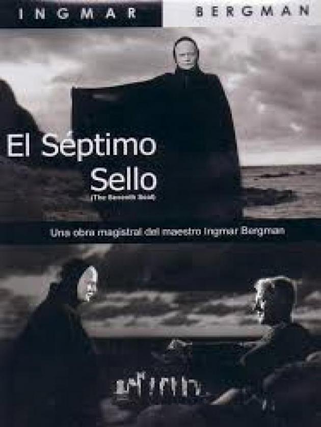 El séptimo sello (1957)