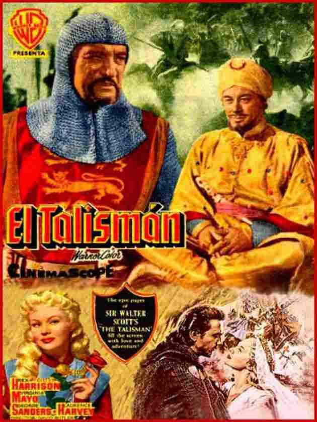 El talismán (1954)