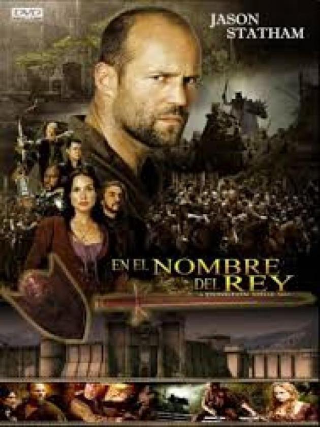 Em nome do rei (2007)
