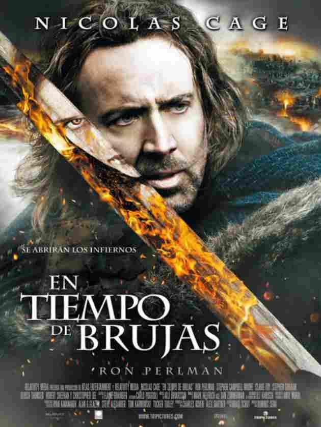 En tiempo de brujas (2011)