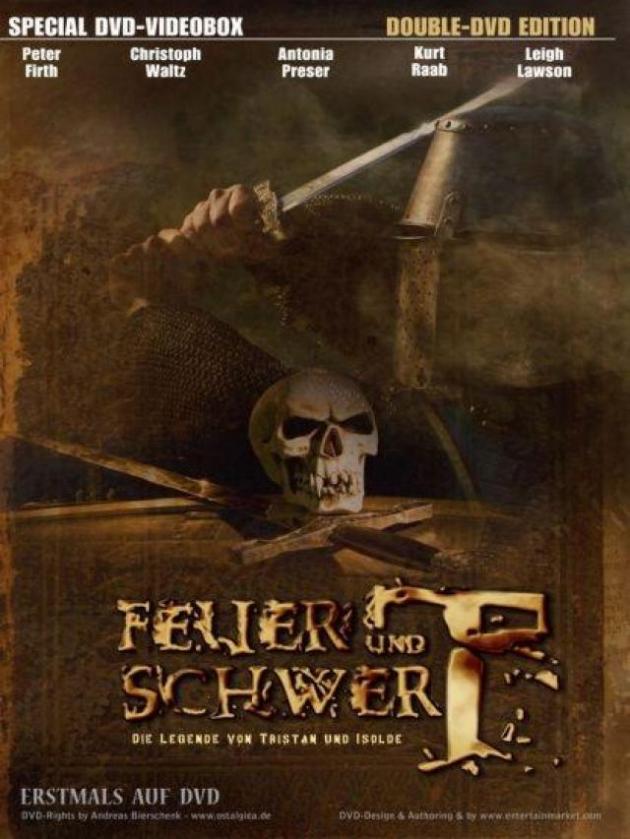 Fire & Sword (1982)