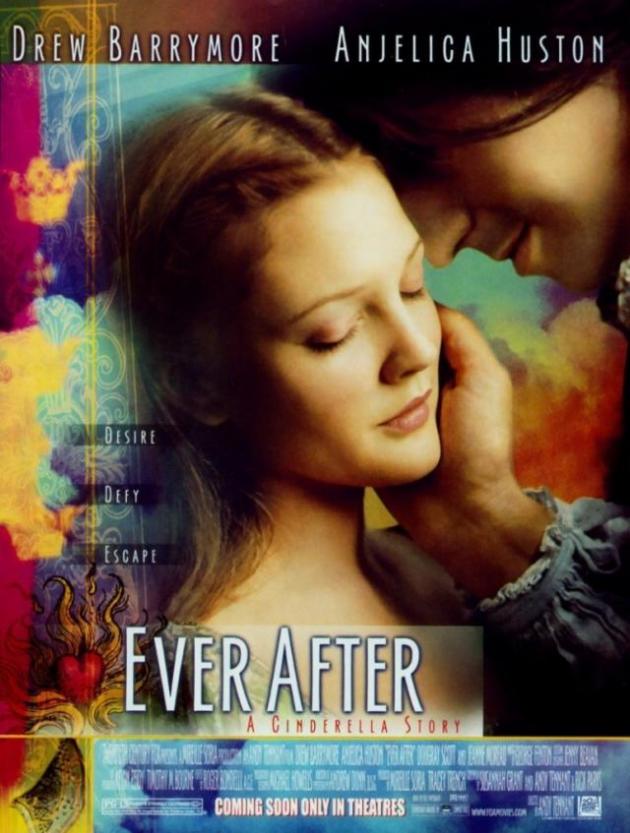 Forever Ever (1998)