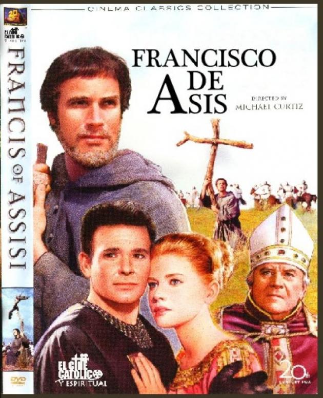 Franz von Assisi (1961)