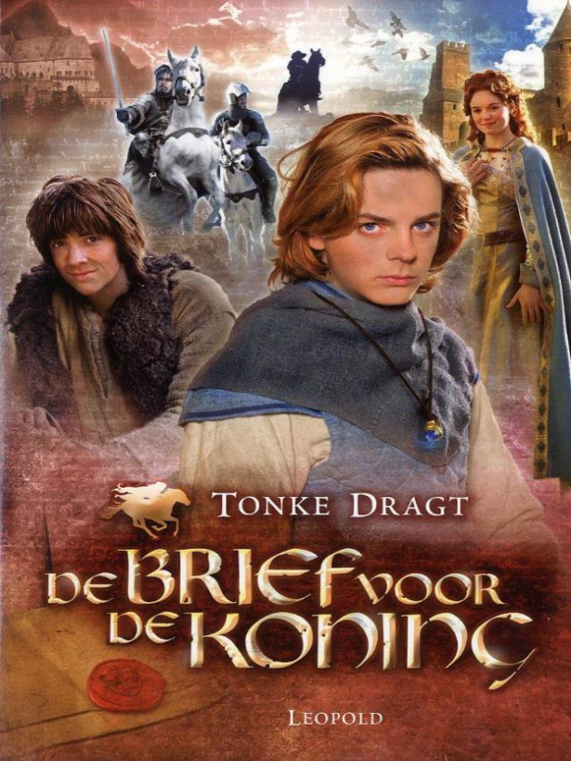 Honra dos Cavaleiros (2008)