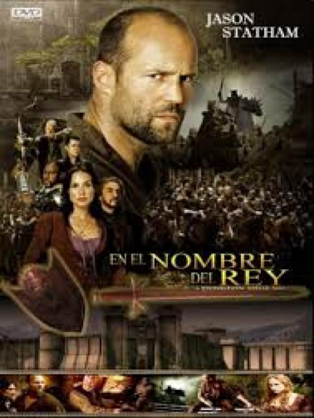 In the name of the king (2007)