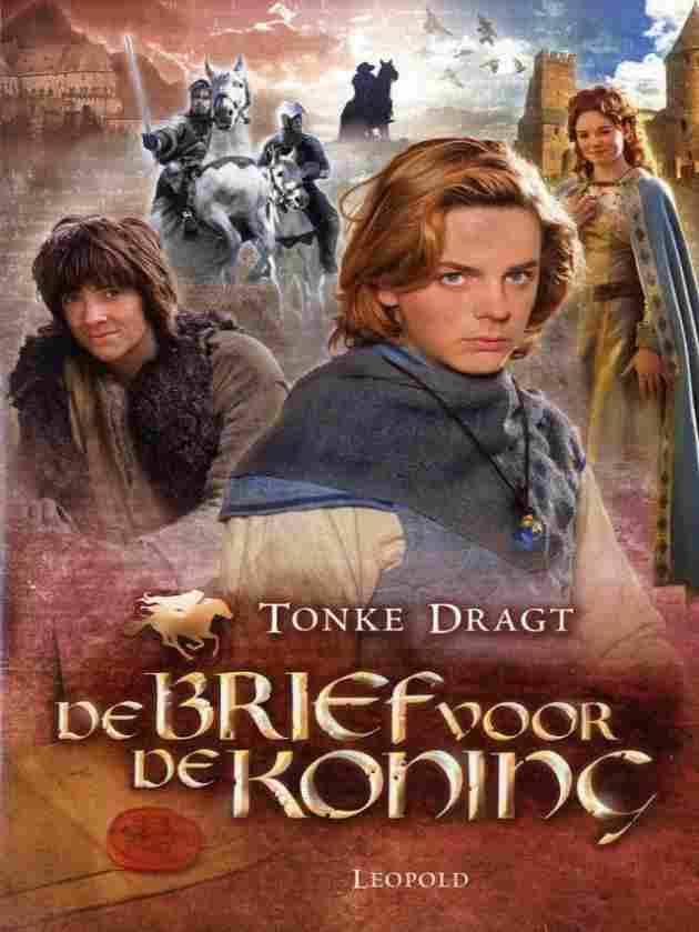 Knights Honor (2008)