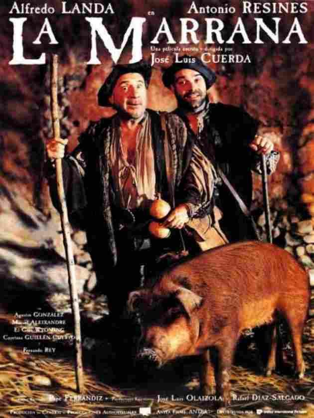 La marrana (1992)