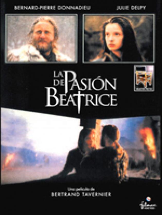 La pasión de Beatrice (1987)