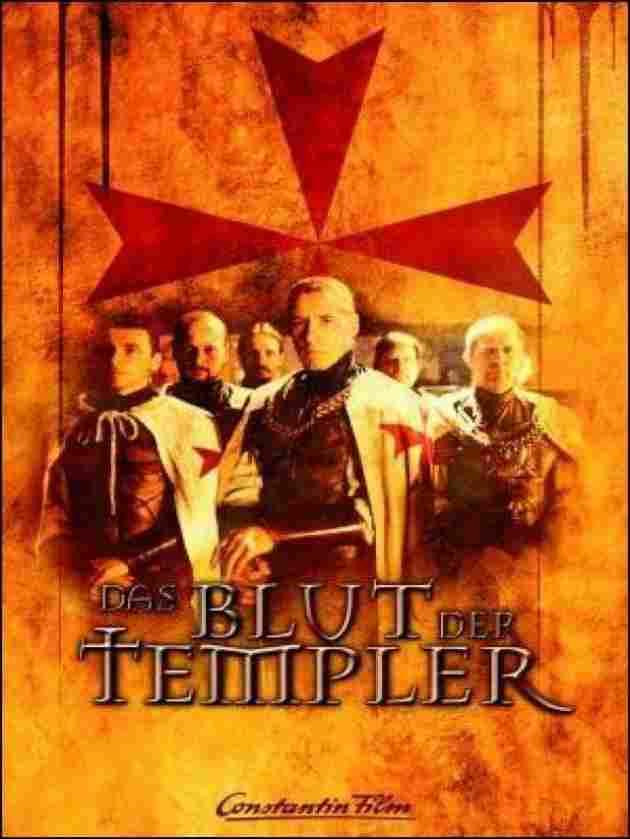 La sangre de los Templarios (2004)