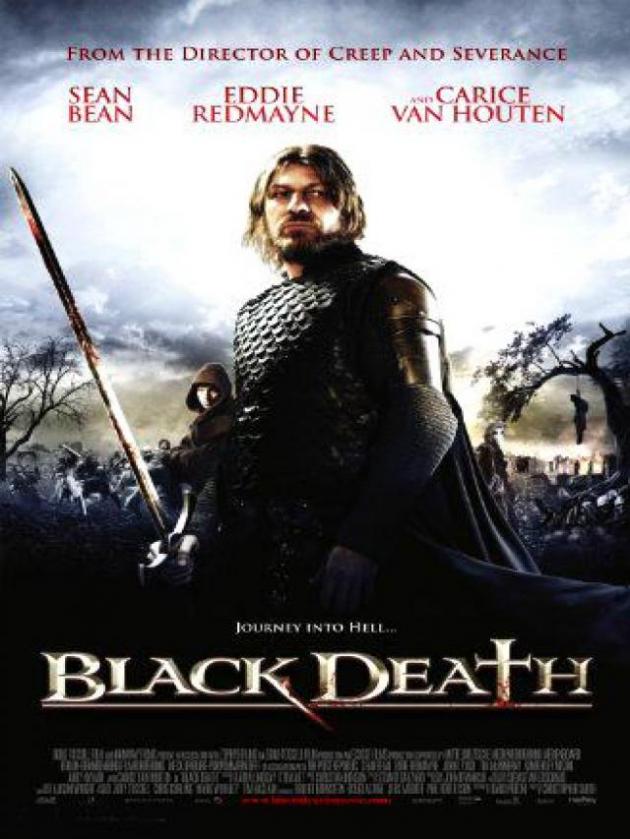 Morte Negra / Garra Negra (2010)